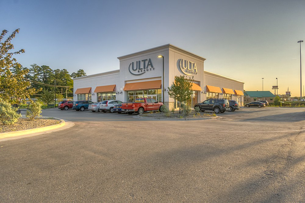 Exterior - Ulta - 4411 S. Medford Dr. Lufkin, TX - Monica Robles - Colliers International