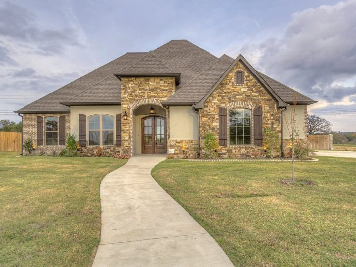 441 Bush Buck Way - Bullard, TX